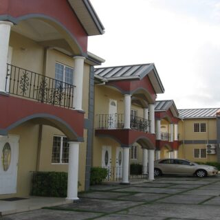 UNFURNISHED PROFESSIONAL UPPER FLOOR APARTMENTS – ST. AUGUSTINE $5500