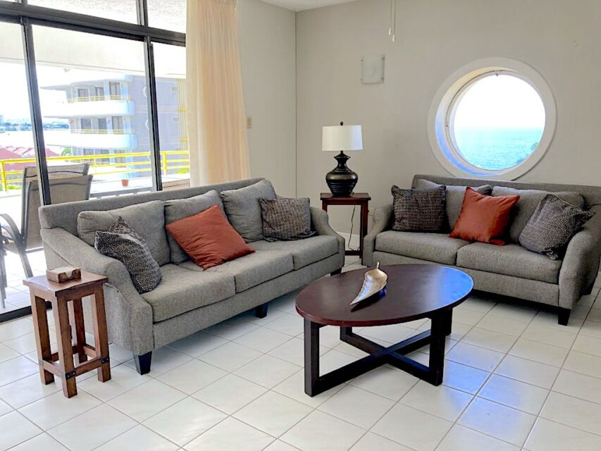 The Towers, Arawak Tower Apartment for Rent