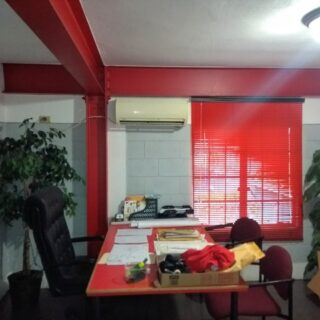 Arima Commercial Space for rent $7000