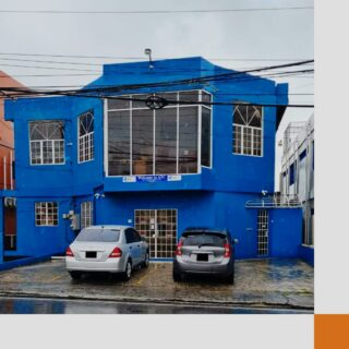 Commercial Ground Floor – Cipero Street San Fernando