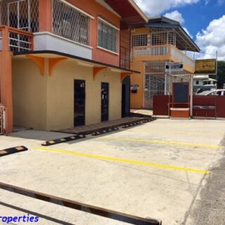 Commercial Space – Arima