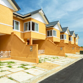 Townhouse for Sale in Inez Gate, Tobago