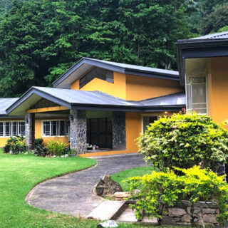House for Rent in Maraval