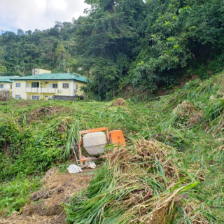 Land for Sale in Maraval