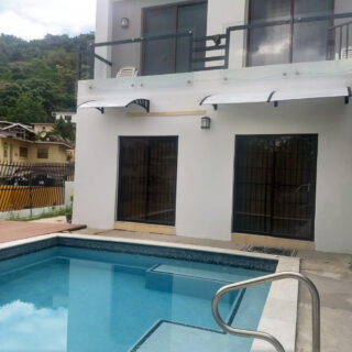 Apartment for Rent in Petit Valley