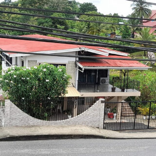 House For Sale in Princes Town