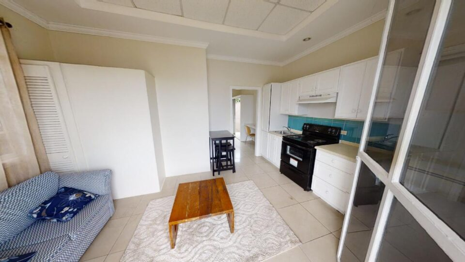 Colville Street, Woodbrook Apartment for Rent