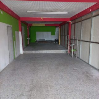 Commercial property for Rent in St. Joseph