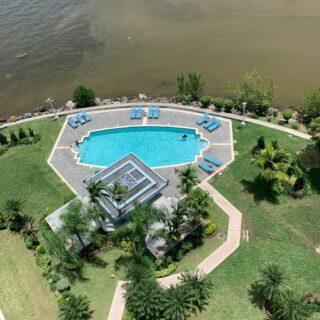 LA RIVIERA WESTMOORINGS 10th floor apartment For Sale $6.5m