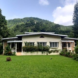 Craftsman Styled Home- Collens Road Maraval