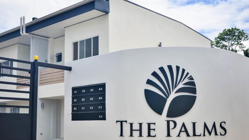 The Palms, Santa Cruz – Middle Unit