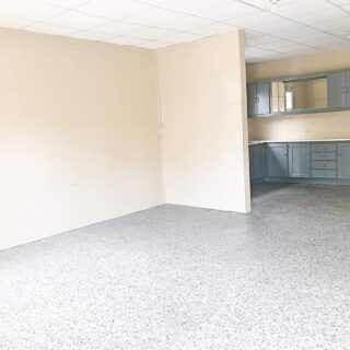 Two Bedroom Apartment – Lashley Street, Tunapuna