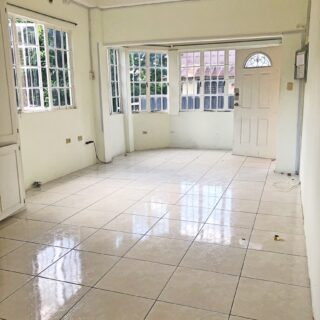 Two Bedroom Apartment – Cascade