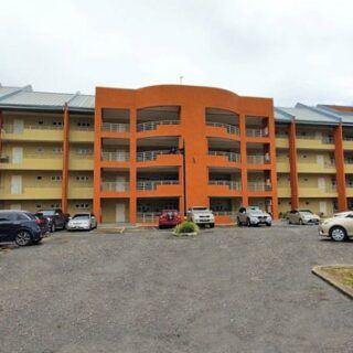 East Gate on the Greens, Apartment, Trincity