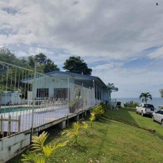 Blanchissuse- Villa with Pool $3.6M o.n.o