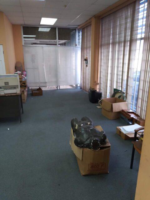 COMMERCIAL/OFFICE SPACE FOR RENT, TT$6,200 +Vat, WOODBROOK