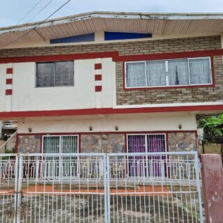 Tunapuna Apartment Building For Sale