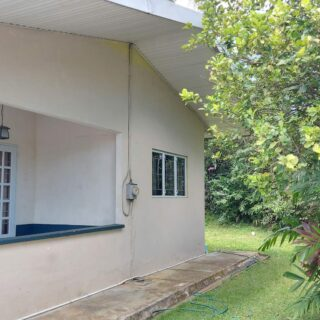 Petit Valley House For Rent