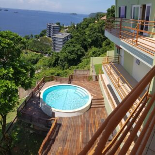 The Buoys, Carenage.  Offering commanding views from each of its 3 levels. Call now to view!