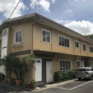Elysees  Court , 2A Saddle Rd , Maraval : for Sale $1.9 m Big Savings on Stamp Duty.