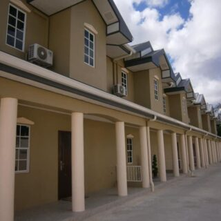 Freeport Calcutta 1. Two Bedrooms Unfurnished