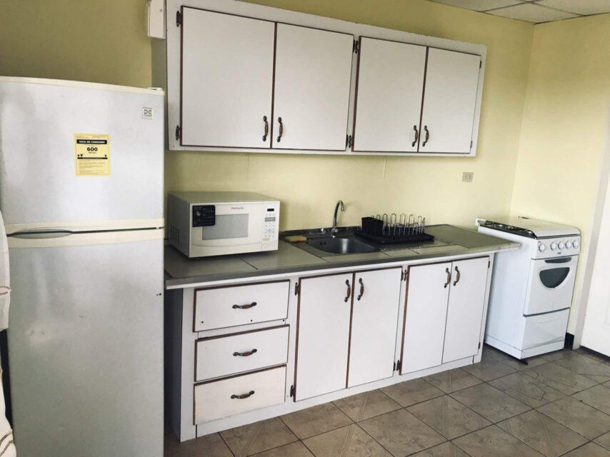 Valsayn 1 bedroom apartment