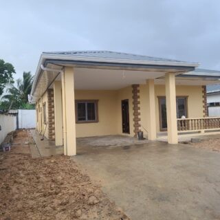 Vale Royal Estates, Piarco Old Road, D'Abadie – HOUSES FOR SALE