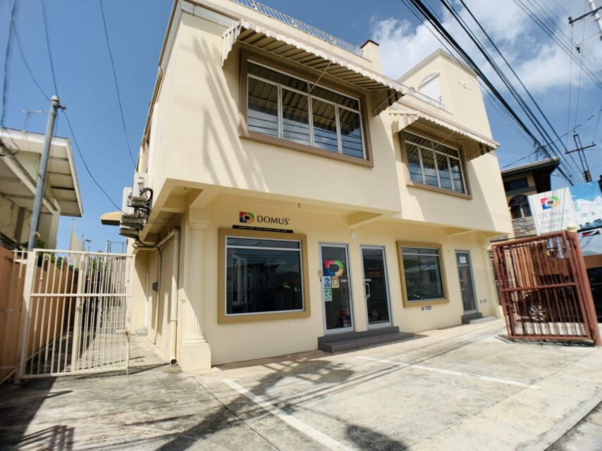 Ariapita Avenue- Ground Floor Commercial Space For Rent (Rear)