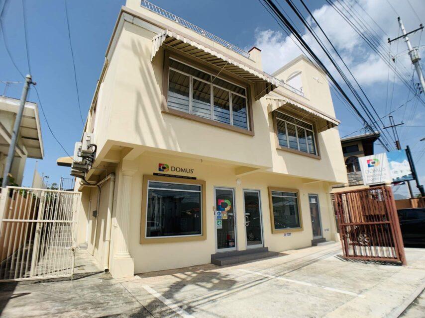 Ariapita Avenue, Upper Floor Commercial Space For Rent