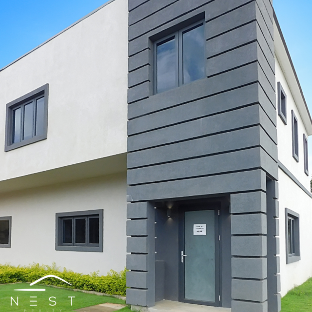 Affordable Luxury Townhouse, 3 Bed, 2.5 Bath, Piarco Old Rd