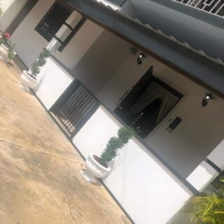 Two Bedroom Apartment – Curepe