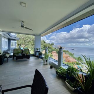 Island View at the Buoys for Sale