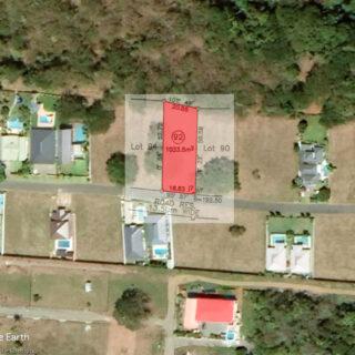 Land For Sale in Tobago