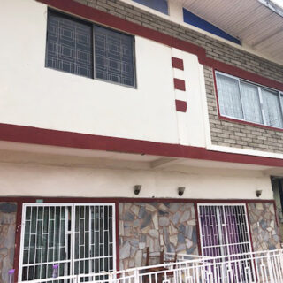 Apartment Building for Sale in Tunapuna