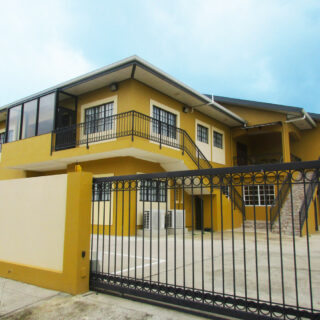 Apartment for Rent in Trincity