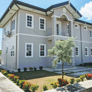 Townhouse for Sale in The Landings, Charlieville