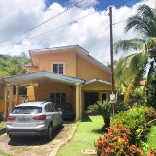 House for Sale in Santa Cruz