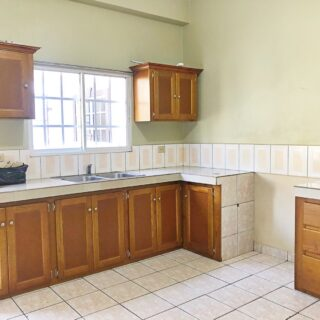 One Bedroom Apartment- Curepe