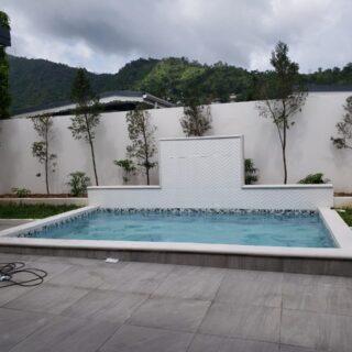 Victoria Gardens Duplex for Rent