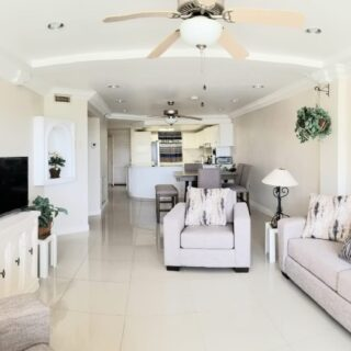 GOODWOOD HEIGHTS APARTMENT FOR RENT