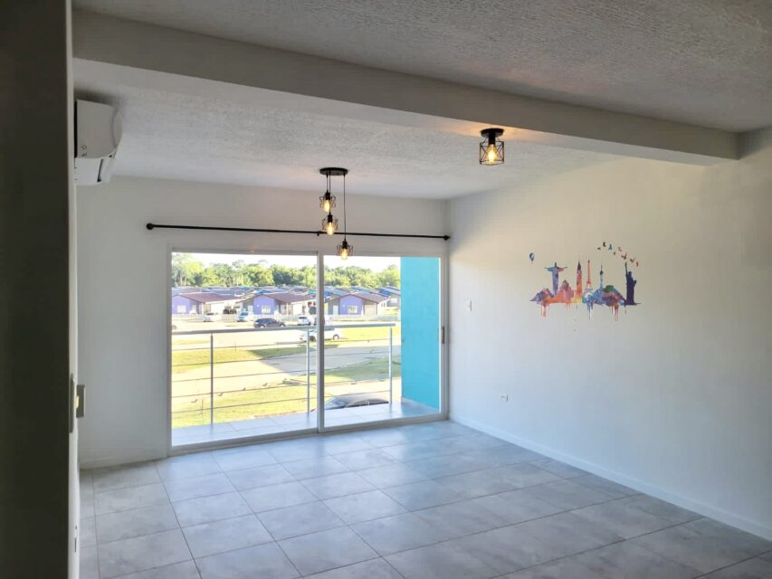 FOR RENT BRAND NEW 3 BEDROOM APARTMENT AT EAST LAKE DEVELOPMENT
