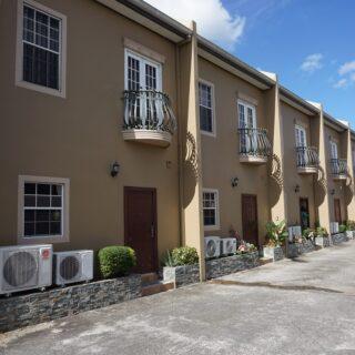 Monte Valle Villas, Piarco