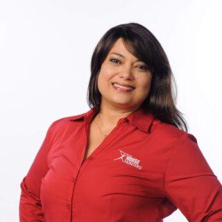 Kathrine de Silva