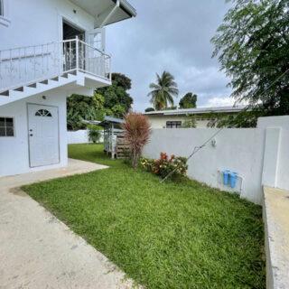 San Juan apt for rent.