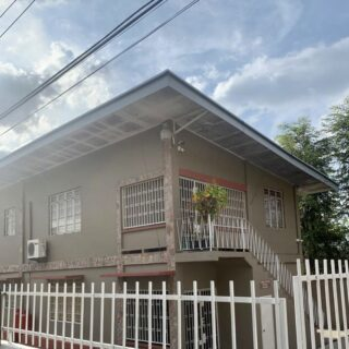 Early Petit Valley Apartment – FOR RENT