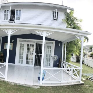 WESTMOORINGS FURNISHED TWO BEDROOM TOWNHOUSE FOR RENT $8,500.00!