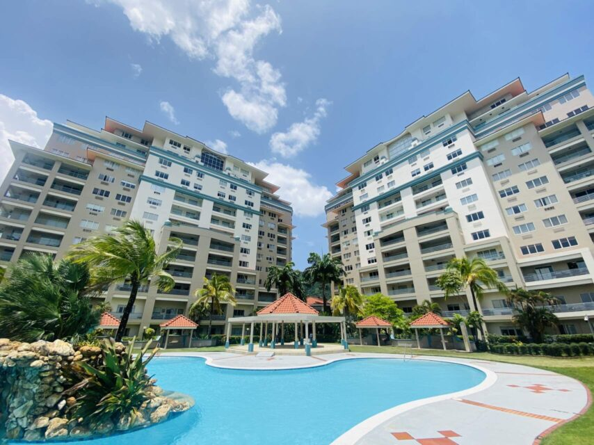 Bayside 2 Bed