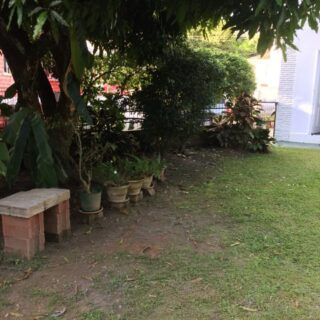 FOR RENT: One Bedroom, Two-Storey Apartment, Cascade