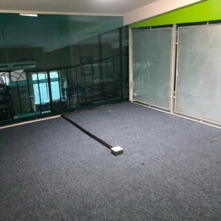 FOR RENT: Commercial Space, Upstairs – St James