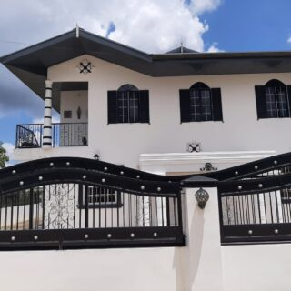 3bedroom Elegant Charm with Generous Dimensions in Charlieville